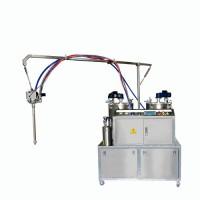 厂家供应环氧树脂双液灌胶机设备台湾技术.质量可靠-久耐机械