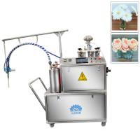 久耐机械新出的环氧假水胶灌胶机.技术精湛.质量放心