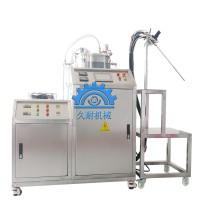 拉挤工艺用PU注胶机如何控制-久耐机械供应