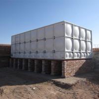 装配式玻璃钢水箱,方形水箱厂家