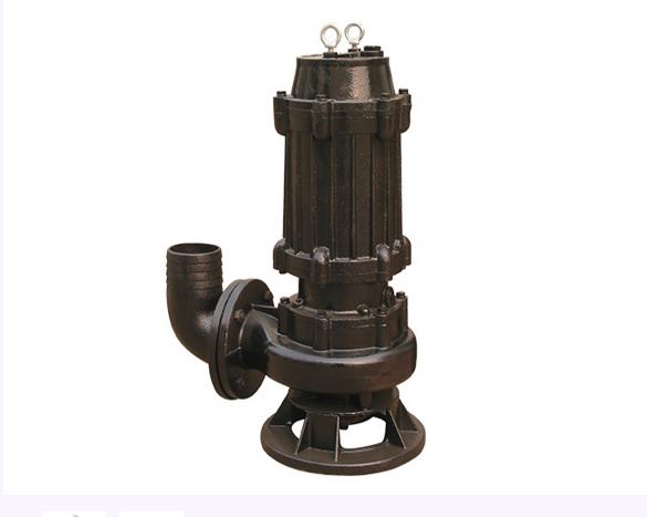 300WQ-20污水电泵运行稳定