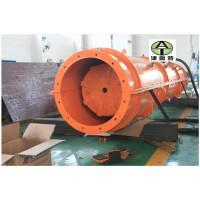 潜水排沙电泵矿山排水