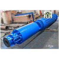 无堵塞矿用潜水电泵-天津津奥特泵业制造