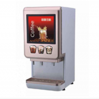 炸鸡店热饮机奶茶机咖啡机速溶粉