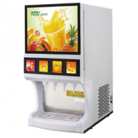 热饮机饮料机饮品店果汁机怎么选