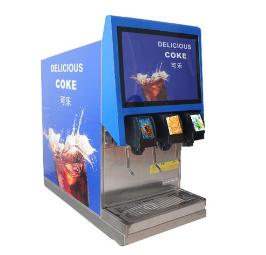 可乐机三阀可乐机怎么样可乐糖浆