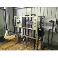 水处理设备/喷塑线纯水设备/反渗透设备维护