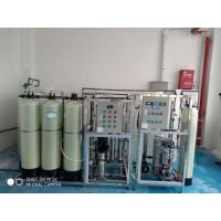 海德能PND-500L EDI超纯水设备