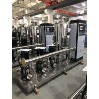 海德能LC-05 变频恒压供水设备
