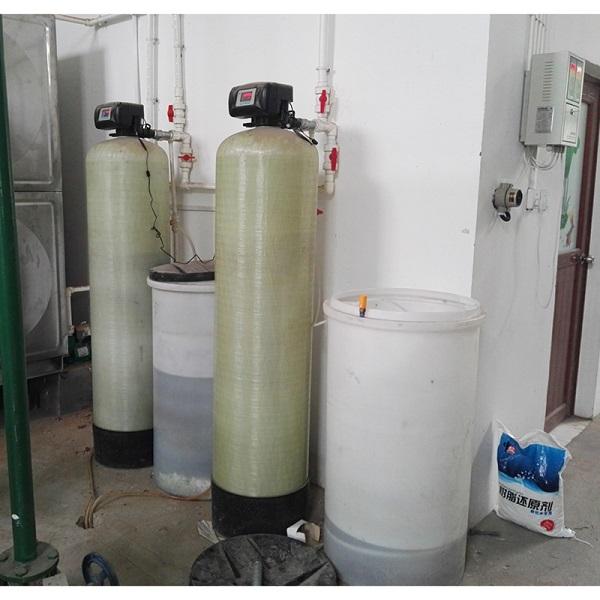 供应周口0.5吨-10吨软化水设备 锅炉水处理设备