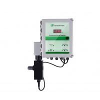 安徽SCD-8200工业水处理流动电流仪英国戈普