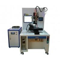 光电转换率高、能耗更低的连续光纤激光焊接机