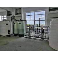溧阳纯净水设备/溧阳纯水设备/溧阳反渗透设备/厂家定制