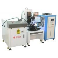 500W光纤传输激光焊接机