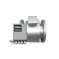 酸碱盐溶液体积流量测量分体型电磁流量计
