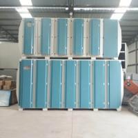 UV光氧催化环保设备山东博澳节能环保操作简单专业定制