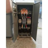 450kW破碎机自耦减压起动控制柜