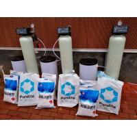 四通镇锅炉厂0.5吨-10吨软化水设备 全自动软水器厂家