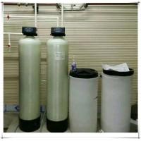 供应周口0.5-10吨软化水设备 锅炉水软化设备厂家