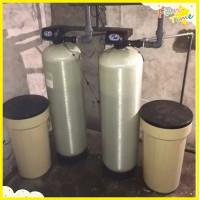 四通镇锅炉厂专用5吨软化水设备 全自动软水器厂家