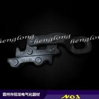 德式卡线器 钢绞线专用卡线器 16-70 蛙式卡线器 鬼爪