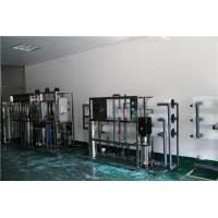 苏州高纯水设备/大型工业用水设备/纯水设备/超纯水设备