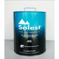 Solest 35冷冻油