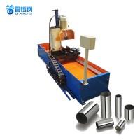 广东省佛山市不锈钢在线管材切割机