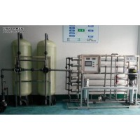 句容纯水设备/句容金属制品纯水设备/RO机/水处理厂家