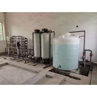 句容纯水设备/句容汽车零部件清洗纯水/超纯水设备公司
