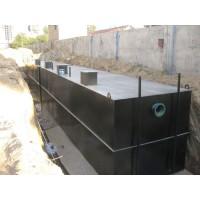 武隆一体化污水处理设备环境保护设施验收规定