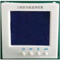 DD521多功能能耗监测仪表的自主研发
