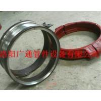除灰管道煤粉管道D-LD2000耐高温卡箍式挠性接头