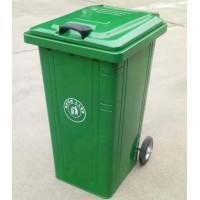 分类果皮箱  不锈钢垃圾桶