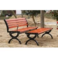 户外排椅 木质座椅 休闲凉椅 厂家定制批发