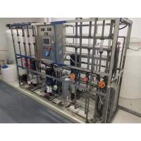 昆山纯水/昆山实验室纯水设备/反渗透设备/不锈钢超纯水设备