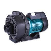 泳池流量大杨程高噪音低水泵水处理设备亚士图循环过滤塑料水泵
