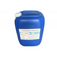 高效热水缓蚀阻垢剂L-403宣城农药厂行业生产标准