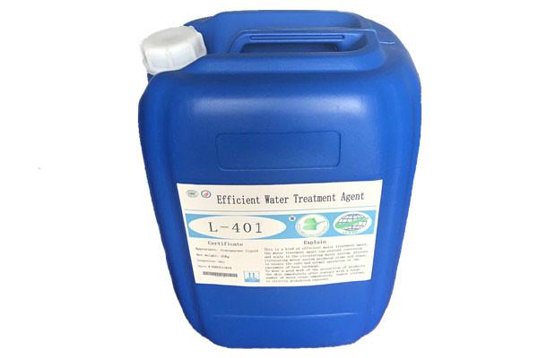 冷冻水阻垢缓蚀剂L-401河南电厂循环水系统大量现货