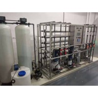 泰州半导体行业超纯水/超纯水设备/超纯水设备厂家/生产制造