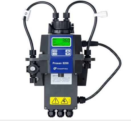 Prosan8200农饮水浊度测量仪英国GREENPRIMA