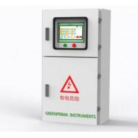 GP8200MAS农饮水多参数水质在线检测仪英国戈普