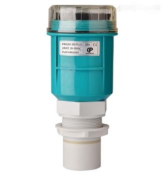PROLEV200/300 Plus超声波液位计英国戈普