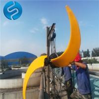 QJT低速潜水推流器