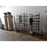 宁德纯水设备/宁德汽车零部件清洗纯水/超纯水设备公司