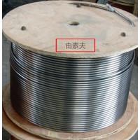 Inconelx-750不锈钢盘管