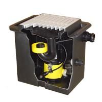 德国泽德UFB200系列污水提升器