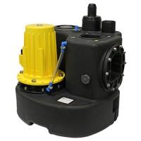 德国泽德Kompaktboy(55L单系统)污水提升装置