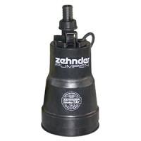 德国泽德FSP 330 真空吸盘泵 (污水提升泵)