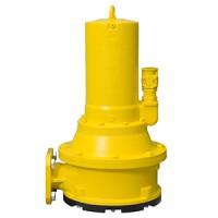 德国泽德潜水排污泵ZFS 70 切割系列污水提升泵